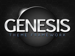 Imágen de Genesis Framework